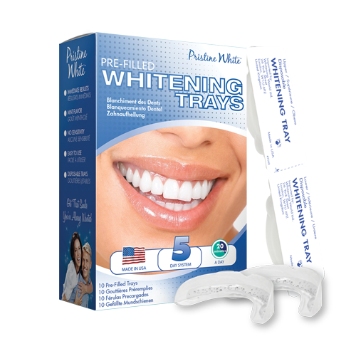 Pristine White Kit