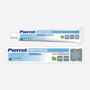 Pierrot Whitening Toothpaste